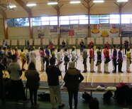 Participation et résulat ligue jeunes 2016