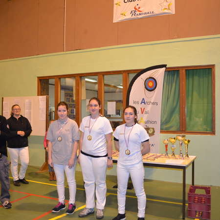 Concours salle 2017
